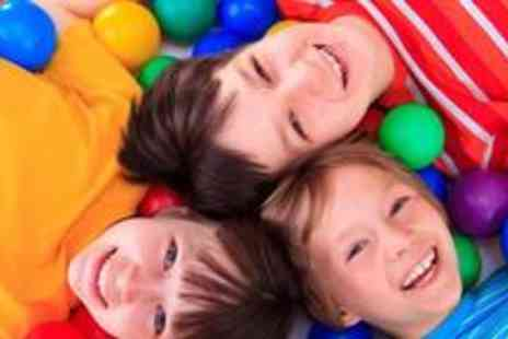 Widnes Superbowl - kids bowling party for 6 children - Save 70%