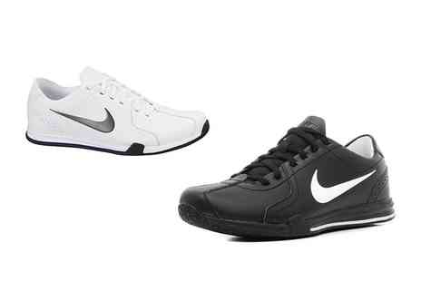 Salvador Company - Nike Circuit II Running Trainers With Free Delivery - Save 0%
