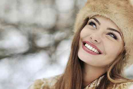 Vitality Dental Care - Six Month Smiles Cosmetic Braces for One or Both Arches - Save 0%