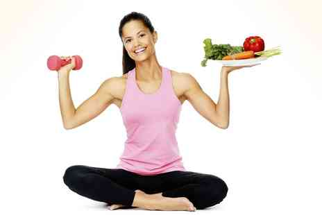 Self Solutions - One or Two Sessions of Weight Management Hypnotherapy - Save 62%