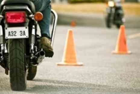 BikeRite - One Day CBT Motorcycle Course - Save 57%
