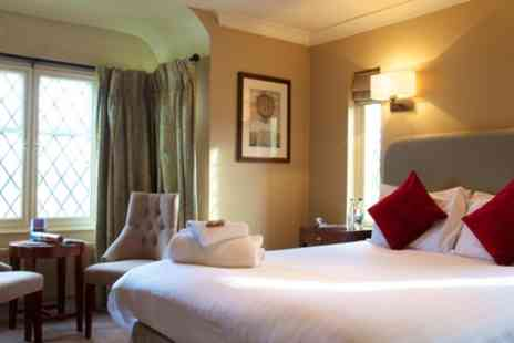 The Lambert Hotel - One or Two Night Stay For Two With Breakfast - Save 47%