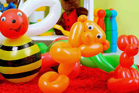 E Careers - Balloon Modelling Course - Save 93%