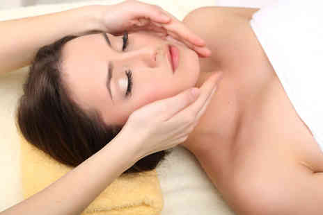 Glamour Hair & Beauty Salon - One hour deep cleansing facial - Save 69%