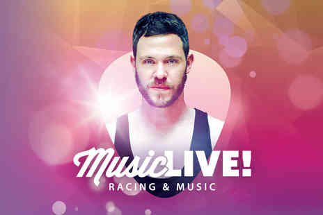 Wirral Rocks - Single ticket to see Will Young from Cuffe and Taylor - Save 52%