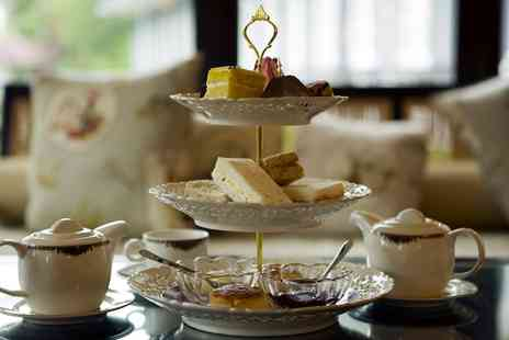 Nova Restaurant London Chiswick - Afternoon Tea for One or Two or Afternoon Tea with Champagne for Two - Save 50%