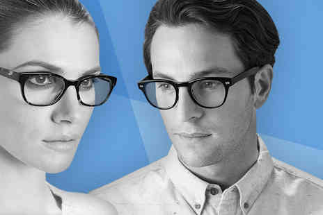 Glasses Direct - Two pairs of glasses from the 2 for 1 range - Save 65%