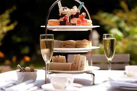 Bayley Lane Kitchen & Cocktails - Sparkling High Tea for Two or Four - Save 0%