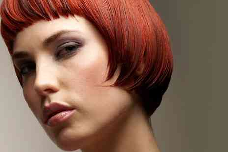 Bellisimo Hair - Wash, Cut, Condition and Blow-Dry with Optional Half or Full Head of Colour - Save 58%