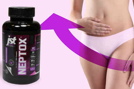 Jst Jodie - Jst Jodie Neptox Capsules - Save 50%