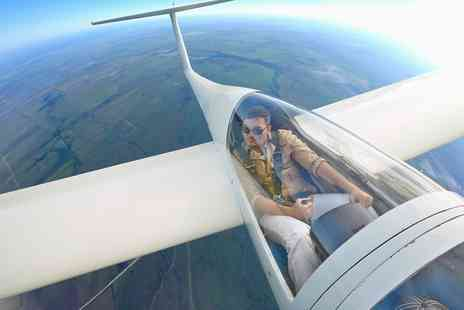 Two Two Fly - One Hour Flying Lesson at Two Two Fly, Choice of Two Locations - Save 58%