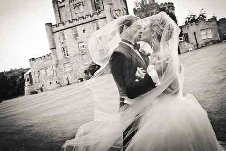 Eventrix Scotland - Scotlans Exclusive Wedding Event Two or Four Tickets On 27 To 28 August - Save 53%