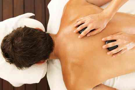 Formby Wellness - Indian Head Massage, Hot Stone Massage or Both - Save 0%