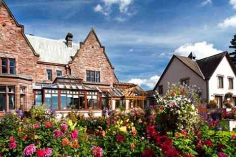 Dunbobbin Hotels - Cumbria Escape for 2 with Dinner & More - Save 47%