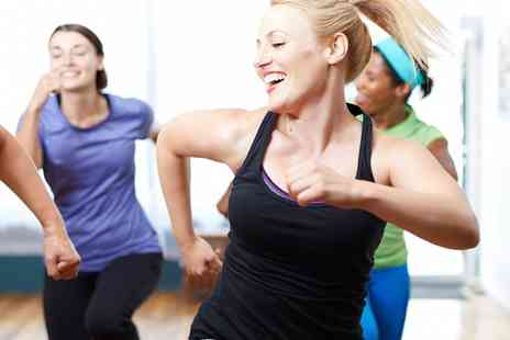 The Health Factory - Choice of Five or 15 Fitness Classes for One or Two - Save 0%