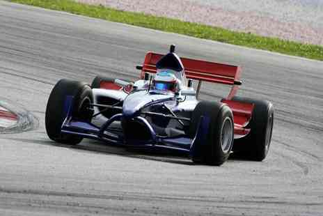 Bruviatour - One or Two night stay in Monza plus breakfast, an Italian Grand Prix ticket and airport transfers - Save 0%