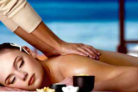 CasaVille Therapies - Choice of One Hour Massage - Save 36%