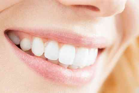 Smart Dental Care - Dental Check Up with Scale, Polish and X Rays - Save 0%