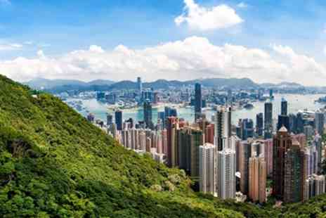 Mini Hotel Causeway Bay - Hong Kong Central Hotel Stay with Extras - Save 47%