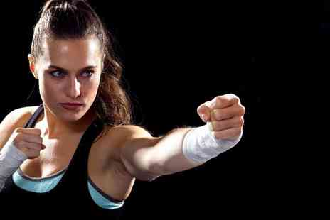 Fighting Arts - Two months of self defence classes - Save 86%