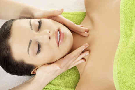 Lush Nails & Beauty - One hour or 90 Minutes pamper package with a choice of treatments - Save 62%