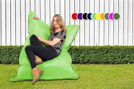 Roomox - Giant XXL beanbag choose from 10 colours - Save 76%