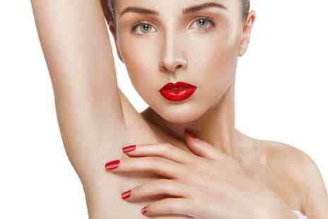 Langley Laser Clinic - Six Sessions of Laser Hair Removal on a Choice of Areas - Save 0%