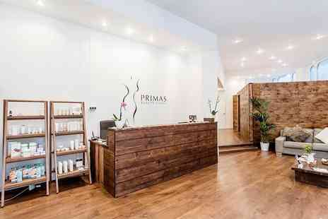 Primas Beauty Clinic - 30 minute session of 3 in 1 body shaping treatments - Save 54%