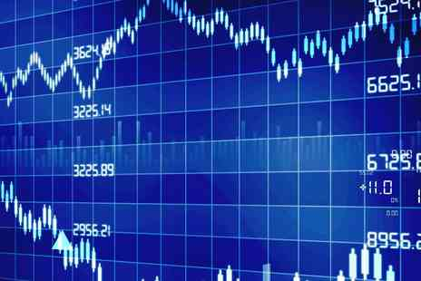 Alpha Markets - One day workshop financial trading course - Save 88%