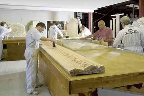APC School of Plastering - One Day Introduction to Plastering Workshop - Save 0%