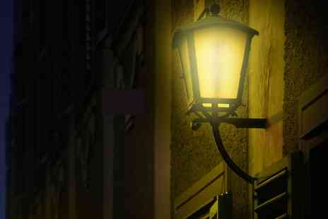 London Mystery Walks - Ghosts and Executions or Jack the Ripper Tour for One or Two - Save 0%