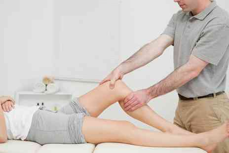 Tim Ward Sports Therapist - Sports Massage on One or Two Areas - Save 0%