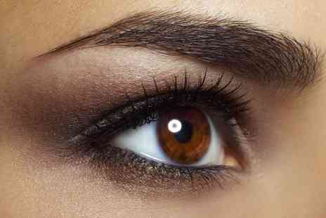 Body Heaven - One or Three Sessions of HD Eyebrows - Save 0%