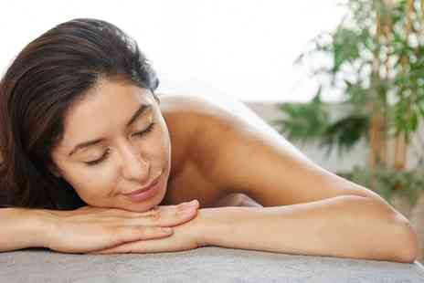 Canterbury Cosmedics - 60 or 90 Minute Pampering Package - Save 62%