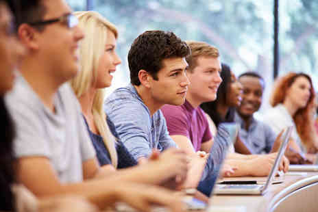 UK TEFL - Online grammar course, £95 for a two or three day in-person TEFL course - Save 86%