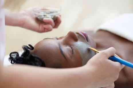 Aze Beauty - 60 Minute Cleansing Facial or 30 Minute Facial with 30 Minute Massage - Save 62%