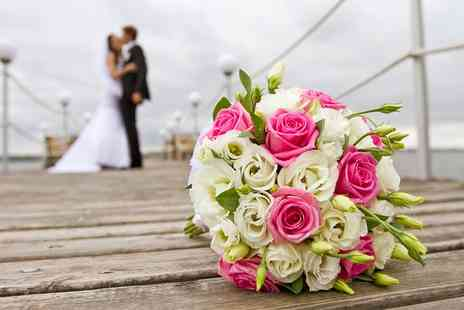 Red Lion Hotel Basingstoke - Wedding Package for 50 Day and 80 Evening Guests - Save 43%