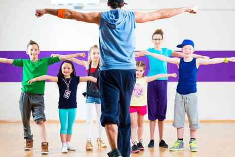 Amanda Nicole School of Dance - One week childrens dance school - Save 52%