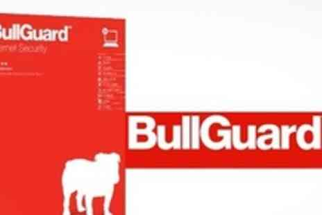 Bullguard - BullGuard Internet Security Version 12 One Year Subscription - Save 72%