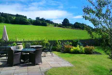 The Red Hall Hotel - Lancashire Farmhouse Stay with Breakfast - Save 45%