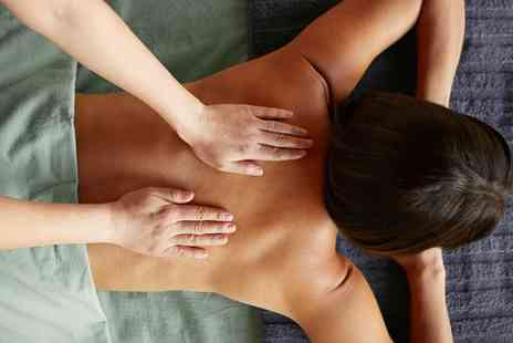 Olive Fountain - Candle Lit Organic Massage - Save 63%