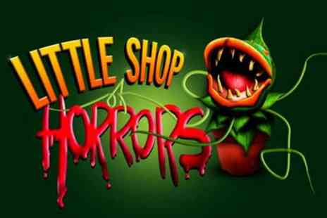 ATG Tickets - Band B ticket to see Little Shop of Horrors - Save 59%
