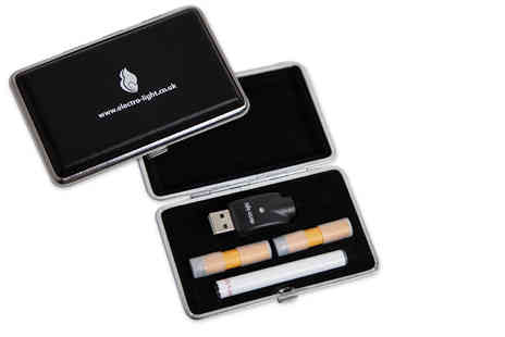 Vaping Clouds - Traditional E Cigarette - Save 40%