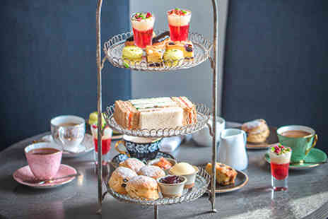 Gordon Ramsays - Sparkling Afternoon Tea for Two - Save 0%