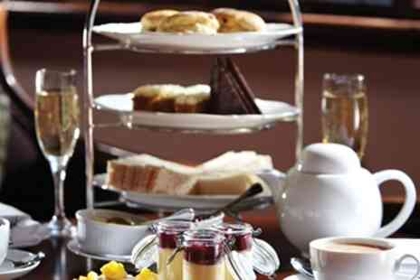 Rowhill Grange - Champagne Afternoon Tea for Two - Save 0%