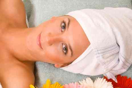 Waterlily Beauty Clinic - Environ Active Vitamin Facials - Save 11%