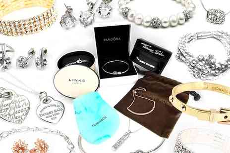 Groupon Goods Global GmbH - Jewellery Mystery Gift Including Tiffany, Michael Kors and Pandora - Save 0%