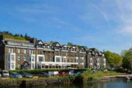 YHA Ambleside - Three day Lads and Dads activity package - Save 61%
