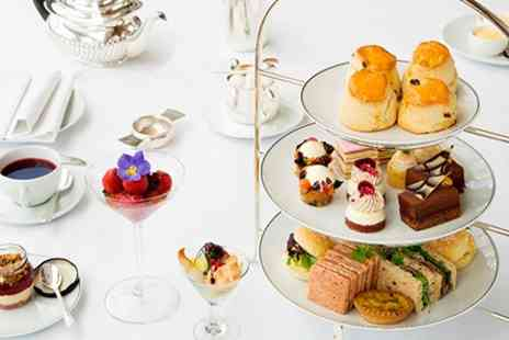 Harrods - Afternoon Tea for two - Save 0%