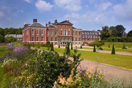 Kensington Palace - Afternoon Tea for Two - Save 0%